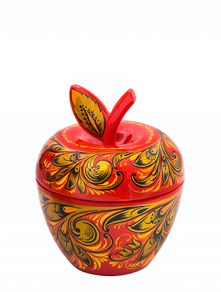 "Box ""Apple"" 120*95"