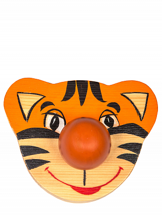 "Towel hanger ""Tiger"""
