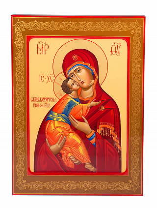 Icon 245*335 ( Mother of God )